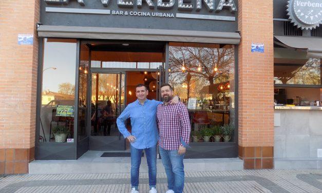 La Verbena Bar & Cocina Urbana