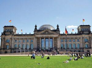 Berlín las mejores vistas