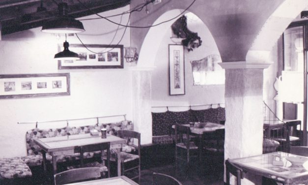 Brasería restaurante El Rodal
