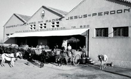 Cooperativa Jesús del Perdón