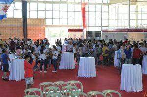 Diputación en Chillón