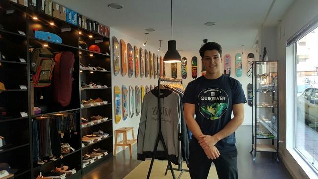 Doscuadrados: tu tienda especializada de Skate en Getafe