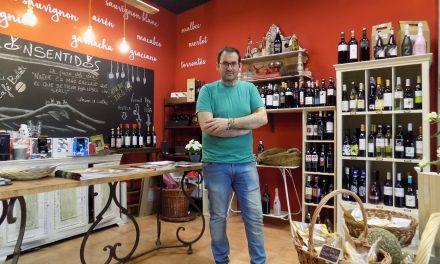 'Consentidos', buen vino y selección gourmet aderezados de cultura y espectáculo en Alcázar