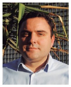 Fernando García Fernández. Consultor tecnológico para empresas