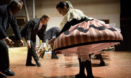 El Festival de Mayos Manchegos de Argamasilla de Alba alcanza su vigésima edición