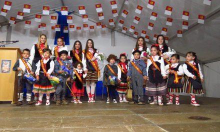 La Divina Pastora celebra sus 52 fiestas populares en un año especial para este barrio de Manzanares