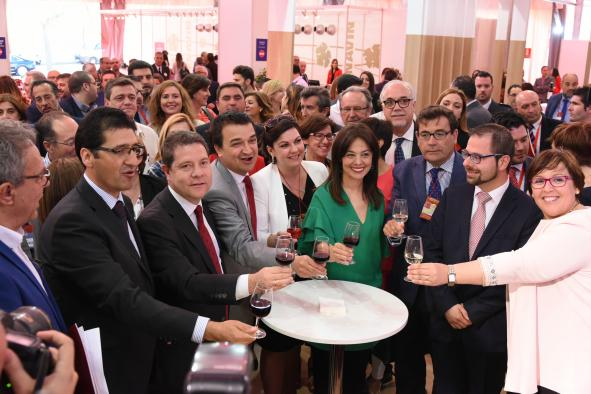 El Plan Estratégico del sector vitivinícola permitirá aumentar 4 puntos el PIB en la próxima década