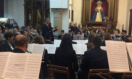 La Asociación Banda de Música de Alcázar de San Juan pregonó Los Mayos 2017