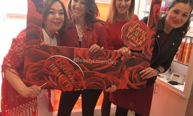 Natura Bissé celebra BEAUTY LOVERS day, Día de los Amantes de la Belleza