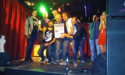 Noiah' consigue el primer premio del concurso de maquetas 'TocaTomelloso 2017'