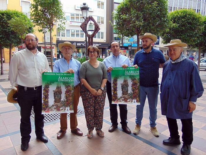 La Romería de Alarcos aumenta sus actividades y también los horarios del transporte público