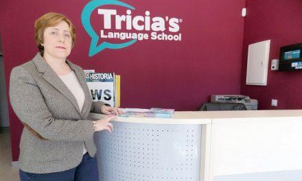 """TRICIA'S LANGUAGE SCHOOL: """"Seriedad profesionalidad, y trato cercano con el alumno"""""""