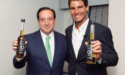 Aceite de oliva, abanderado de la Marca España en el mundo
