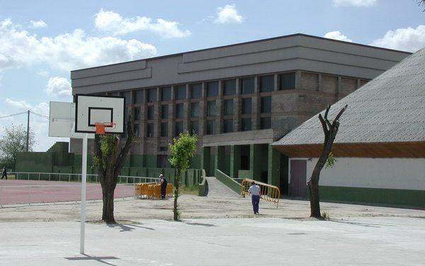 Aprobada la tramitación para demoler el polideportivo de San Isidro que dará paso a unas nuevas instalaciones