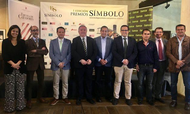 Presentación de los I Premios Bodegas Símbolo en Campo de Criptana