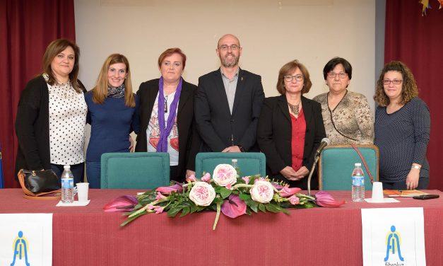 Nace la asociación Fribroluz Argamasilla de Alba de personas afectadas por la fibromialgia