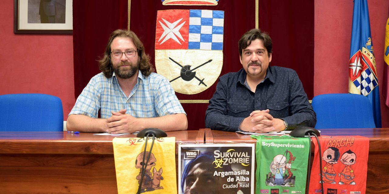 Argamasilla de Alba acogerá el 20 de mayo una nueva edición de la Survival Zombie