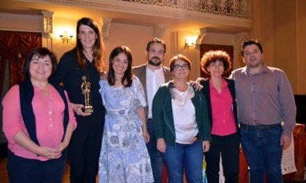 """Ruth Beitia inaugura en Ciudad Real las II Jornadas """"Mujer y Deporte"""""""