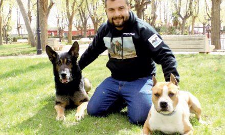 S.C. Los Humedales: el mejor servicio para el estado óptimo de tu perro