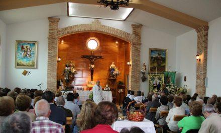 Numerosa participación en los actos en honor a San Isidro en La Solana, con unos ingresos de 9.159 euros
