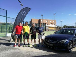 Torneo de padel Autotrak 2017 02