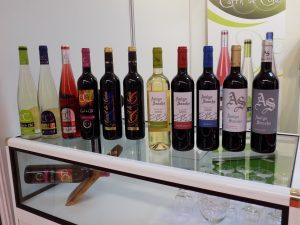 Vinos Bodegas San Isidro