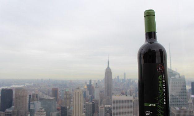 Chicago completa con satisfacción el viaje promocional de los vinos DO La Mancha por Estados Unidos