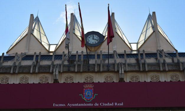 El Ayuntamiento de Ciudad Real probará un protector antiadherente en la procesión extraordinaria de la Virgen del Prado