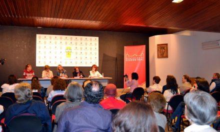 """Las vivencias de cinco mujeres excepcionales cerraron """"La Cultura del Vino"""" en Tomelloso"""