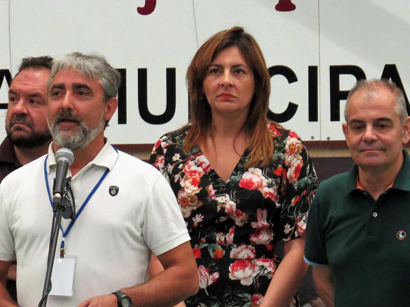 XII Jornadas de Escuelas de Folklore de la Federación Castellano Manchega
