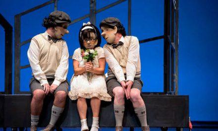 «Amour», gana el Premio Max, cinco días antes de representarse en La Solana