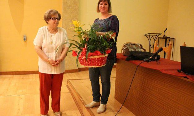 AMFAR debatió en La Solana la importancia de tener testamento en casos de herencias