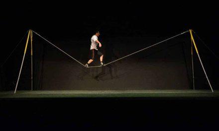 La magia del circo aterriza en el Patio de Comedias de Torralba