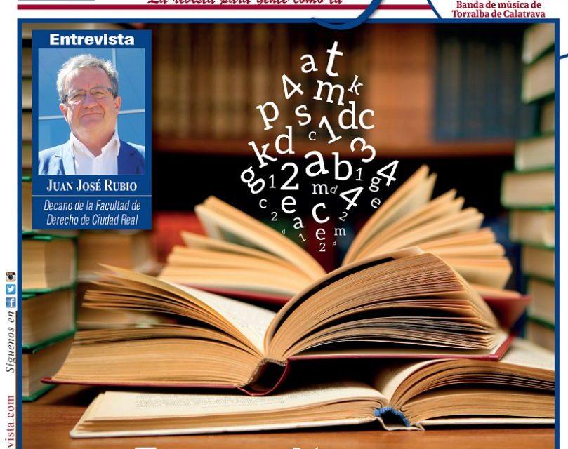Revista de Septiembre 2016 – Ciudad Real