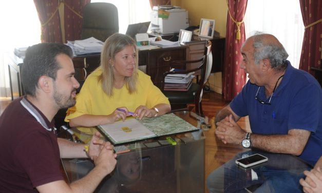 Renovado el convenio de colaboración entre el Ayuntamiento de Tomelloso y la Hermandad de la Virgen de las Viñas