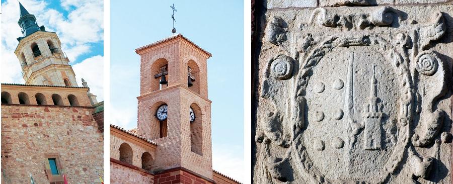 Iglesia de santa catalina la solana revista ayer y hoy - Parroquia santa catalina la solana ...