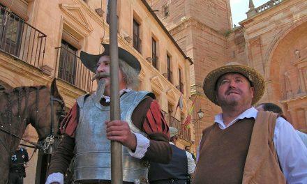Ya se conocen los ganadores del I Premio Internacional para Jóvenes Escritores sobre el Quijote