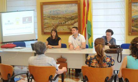 El CLIPE informa sobre las subvenciones dirigidas a promover y mejorar la competitividad del comercio minorista