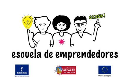 La Escuela de emprendedores de Alcázar pretende mejorar la empleabilidad de los jóvenes