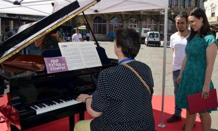 Los solistas o grupos locales pueden inscribirse para la Fiesta de la Música
