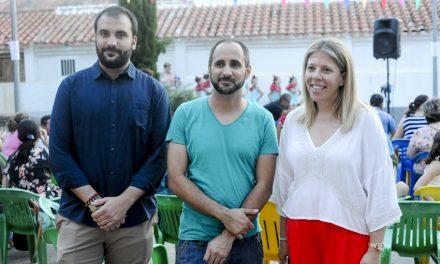 El barrio de San Juan en Tomelloso celebra sus fiestas patronales