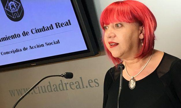 El Ayuntamiento de Ciudad Real celebra la I Gala de Acción Social