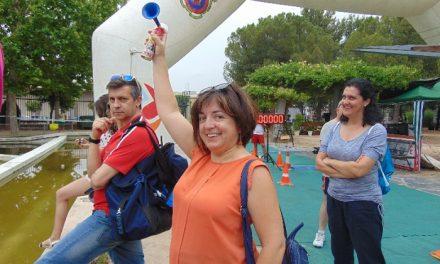 El II Tritatlón Urbano de Ciudad Real, éxito de participación y organización