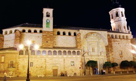 Iglesia de Santa Catalina, La Solana