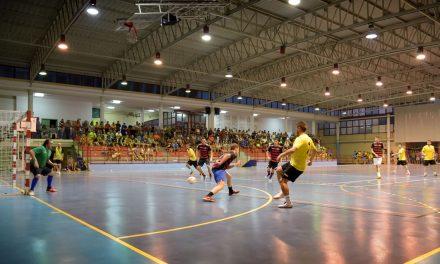 Abierta la inscripción para los maratones de fútbol sala senior y categorías inferiores de Argamasilla de Alba