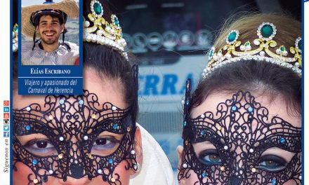 Revista de Febrero 2017 – Manzanares – Valdepeñas