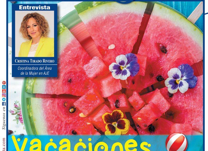Revista de Junio 2017 – Manzanares – Valdepeñas