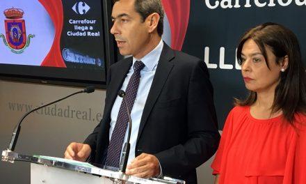 Carrefour abrirá las puertas de su nuevo hipermercado el 22 de junio con 200 trabajadores