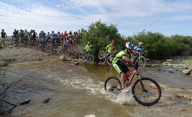 Este fin de semana se celebra la II Ruta Cicloturista en Torralba de Calatrava