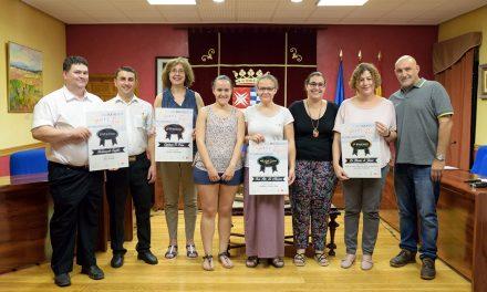 El voto popular concede a La Huerta de Jonás el primer premio del VIII Concurso de  tapas 'El Lugar de la Tapa'